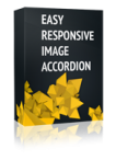 Easy Responsive Image Accordion Joomla Module