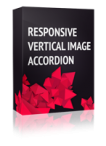 Responsive Vertical Image Accordion Joomla Module