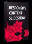 Responsive Content Slideshow Joomla Module