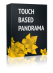 Touch based Panorama Joomla Module