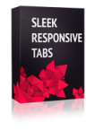 Sleek Responsive Tabs Joomla Module