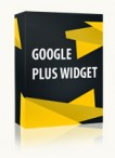 Google Plus Widget Joomla Module