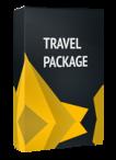 Travel Package Joomla Module