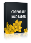 Corporate Logo Fader Joomla Module