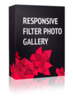 Responsive Filter Photo Gallery Joomla Module