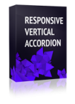 Responsive Vertical Accordion Joomla Module