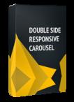 Double Side Responsive Carousel Joomla Module