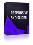 Responsive SKD Slider Joomla Module