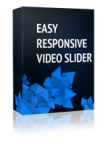 Easy Responsive Video Slider Joomla Module