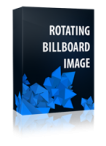 Rotating Billboard Image Slider Joomla Module