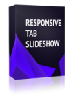 Responsive Tab Slideshow Joomla Module