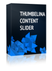 Thumbelina Content Slider Joomla Module