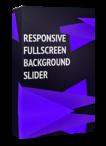 Responsive Fullscreen Background Slider Joomla Module
