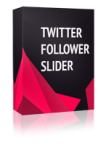Twitter Follower Slider Joomla Module