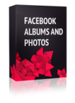 Facebook Albums And Photos Joomla Module