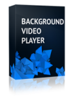 Background Video Player Joomla Module