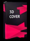 3D Cover Joomla Module