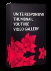 Unite Responsive Thumbnail Youtube Video Gallery Joomla Module