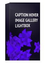 Caption Hover Image Gallery Lightbox Joomla Module