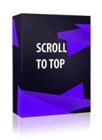 Smooth Scroll to Top Joomla Module