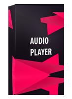HTML5 Audio Player Joomla Module & Plugin