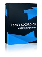 Fancy Accordion Joomla Module