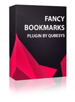 Fancy Bookmarks Plugin and Module
