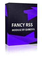 Fancy RSS Tabs Joomla Module