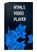 HTML5 Video Player Joomla Module