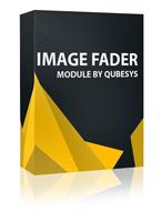 Image Fader Joomla Module