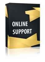 Online Support  Joomla Module