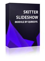 Skitter Image Slideshow Joomla Module