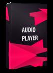 HTML5 Audio Player Joomla Module