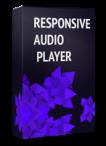 Responsive Audio Player Joomla Module