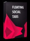 Floating Social Tabs Joomla Module