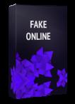 Fake Online Pro Joomla Module