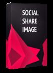 Social Share Any Image Joomla Plugin