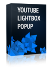 YouTube Lightbox Popup Joomla Module