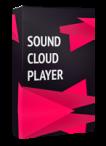 Sound Cloud Player Joomla Module