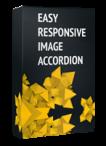 Easy Responsive Image Accordion Joomla Module