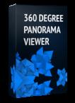 360 Degree Panorama Viewer Joomla Module