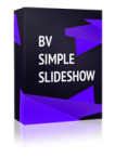BV Simple Slideshow Joomla Module