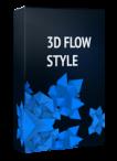 3D Flow Style Joomla Module