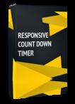 Responsive Countdown Timer Joomla Module