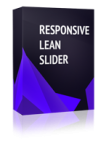 Responsive Lean Slider Joomla Module