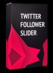 Twitter Follower Slider Joomla Module