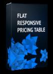 Flat Responsive Pricing Table Joomla Module