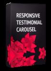 Responsive Testimonial Carousel Joomla Module