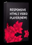Responsive HTML5 Video Player (NEW) Joomla Module