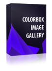 Colorbox Image Gallery Joomla Module